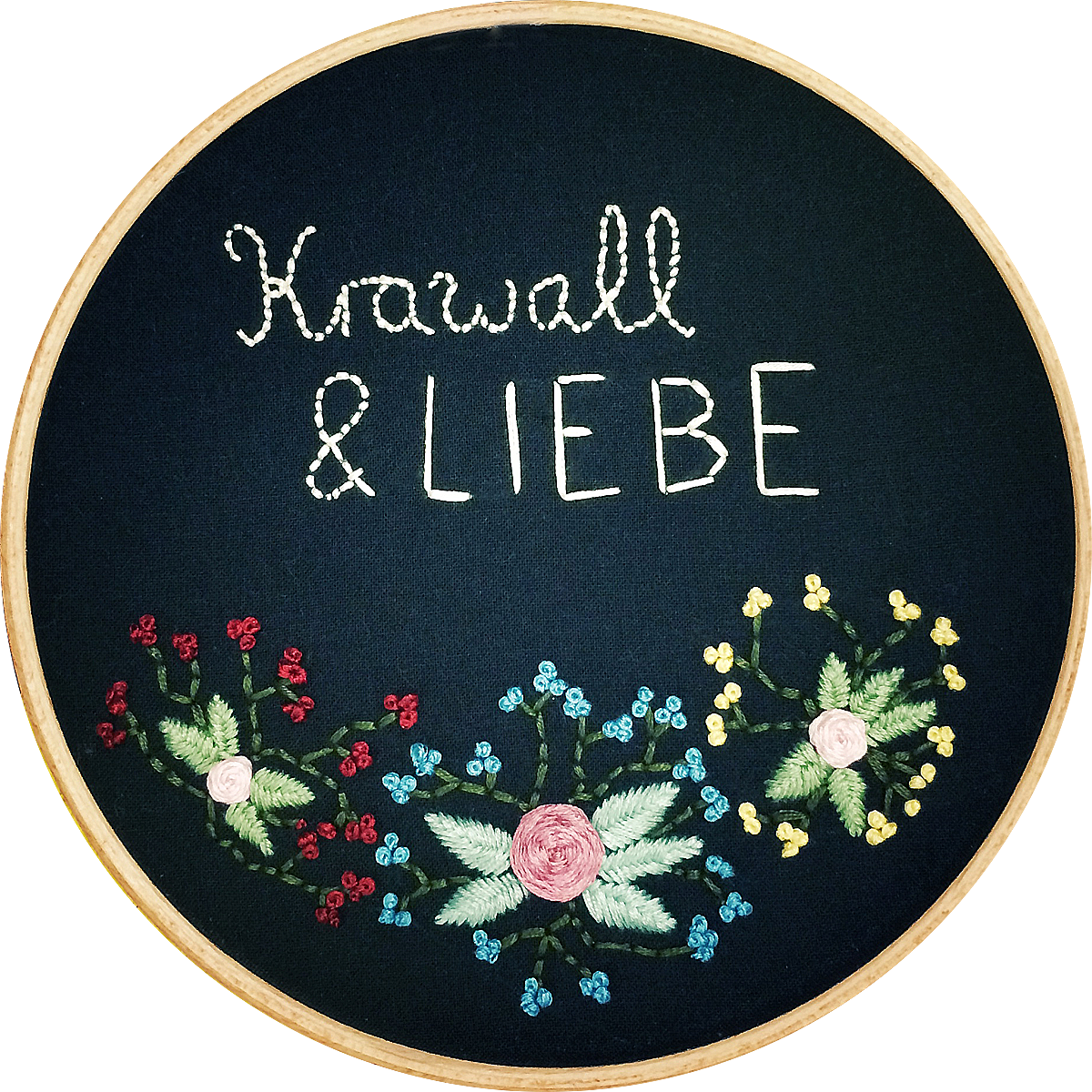 Krawall & Liebe
